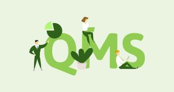 医療業界向け品質プロセス管理(QMS)